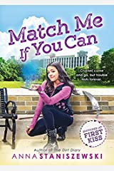 Match Me If You Can (Switched at First Kiss Book 3) Kindle Edition