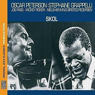 Skol Peterson, Oscar Original