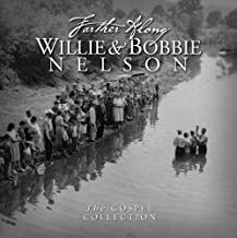 Best willie nelson farther along Reviews