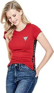Women's Leann Logo Tee