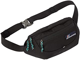 Craghoppers 1.5l Kiwi Bum Bag Waistpack (Military)
