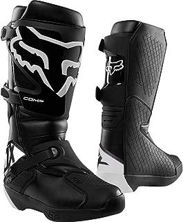 Fox Racing Comp Boots (10) (Black)