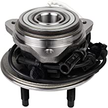 Best 2007 mercury mountaineer wheel bearing replacement Reviews
