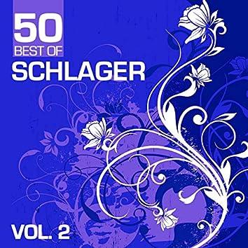 50 Best of Schlager, Vol. 2