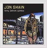 Army Jacket Winter