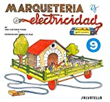 Marqueteria y electricidad 9: Granja móvil (Marquetería y electricidad)