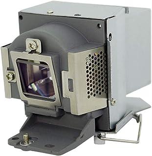 AuKing 5J.J9A05.001 - Bombilla de proyector para BENQ DX806ST DX818ST DX819ST EX728EST EX928 MX806PST MX806ST MX818ST MX819ST TS819ST
