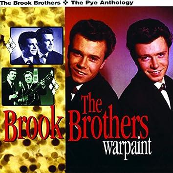 Warpaint - The Pye Anthology