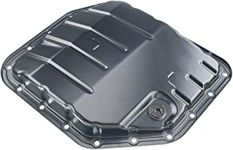 Transmission Oil Pan for Toyota Corolla 2009-2016 Matrix Yaris Echo Scion xA xB xD