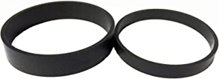 Dyson DC04, DC07 and DC14 Belt Pack for Clutch System - 2 Pack - Aftermarket Replacement Part
