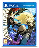 Gravity Rush 2 PS4 - PlayStation 4