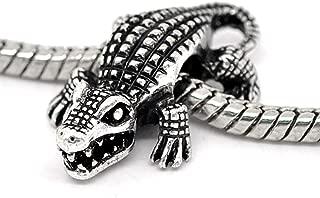 Best alligator charms for bracelets Reviews