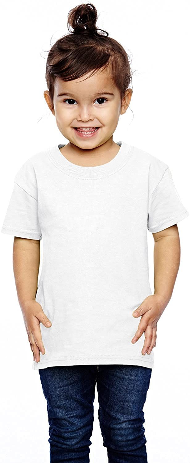 Fruit of the Loom s 5 oz. 100% Heavy Cotton HD T-Shirt (T3930)
