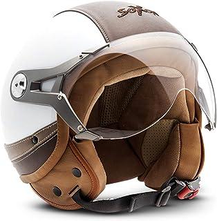 Suchergebnis Auf Für Roller 125ccm Helme Schutzkleidung Auto Motorrad