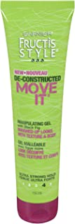 Garnier Hair Care Fructis Style Deconstructed Move It, 5.1 Fluid Ounce