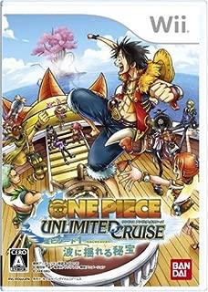 One Piece Unlimited Cruise: Episode 1 - Nami ni Yureru Hihou [Japan Import]