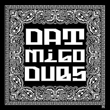 Blood Brothers (feat. Thugsta Minor & Emcee Kaoz)