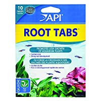 API Root Tabs 10 Count (Net Wt. 0.4 Ounces) by API