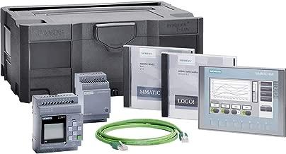 Siemens IS LOGO!8 Starterkit+KTP700 12/24 6AV2132-3GB00-0AA1