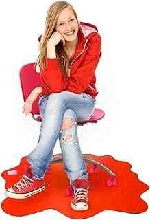 Floortex Sploshmat Multi-Purpose High Chair/Play Protective Floor Mat