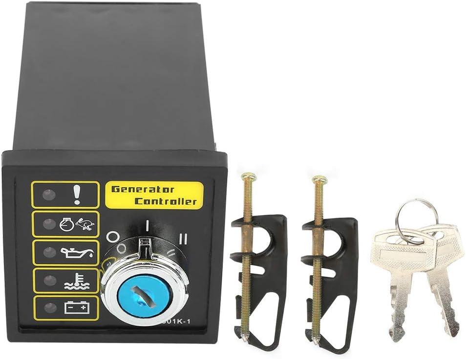 Leku store Generator Controller Limited price sale Electronic-DSE501K Electroni