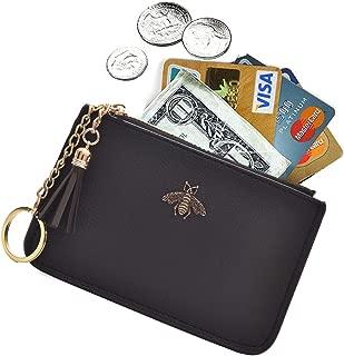 women's pouch wallet