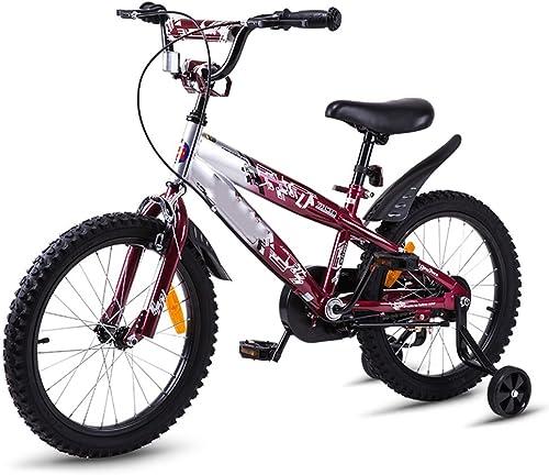 Kinderfürr r DUO 18 Zoll Kind fürrad Jungen und mädchen 8-13 Jahre alt Student Mountain Bike
