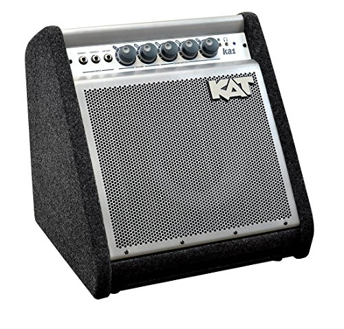 KAT Percussion 50 Watt Amplifier