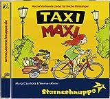 Taxi Maxi: Lustige Kinderlieder zum Mitsingen (Herzerfrischende Lieder für freche Minisänger)