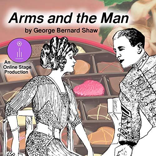 Arms and the Man cover art