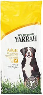 Yarrah Dog Food With Chicken