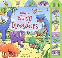 Noisy Dinosaurs (Noisy Books)