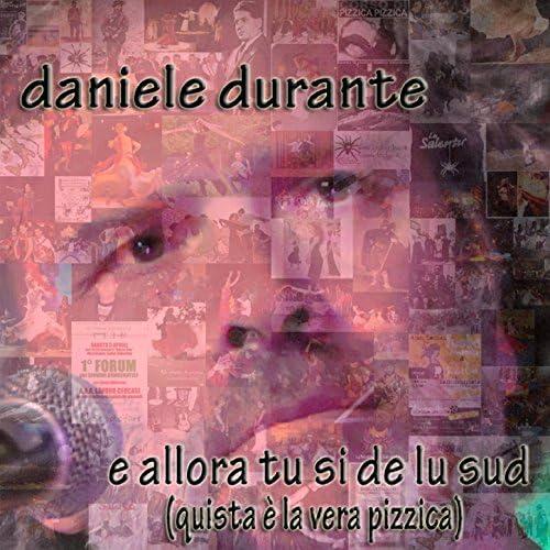 Daniele Durante