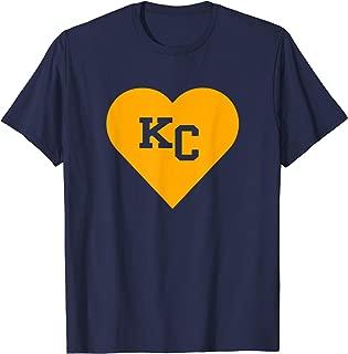 love kc shirts