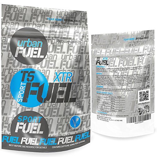 Urban Fuel XTR T5 Fat Burners, Strong T5 Fat Burners, Super...