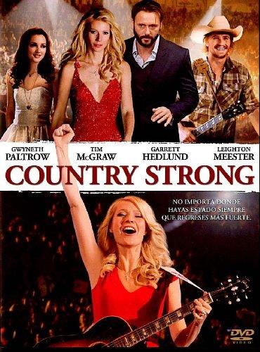 Country Strong - Shana Feste.(Audio in Englisch, Katalanisch und Spanisch)