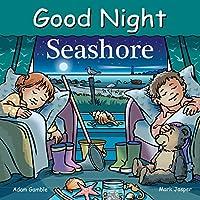 Good Night Seashore (Good Night Our World)