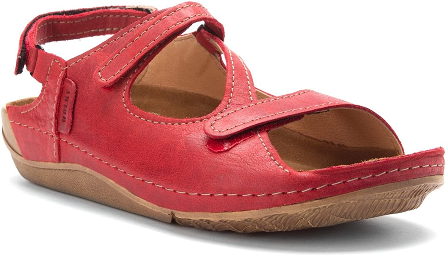 Wolky Womens 533 Leif Sandal