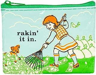 Rakin' It In Coin Purse, 1 Each