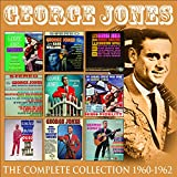 The Complete Collection 1960-1962 von George Jones