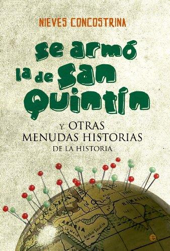 Se Armó La De San Quintín (Bolsillo)