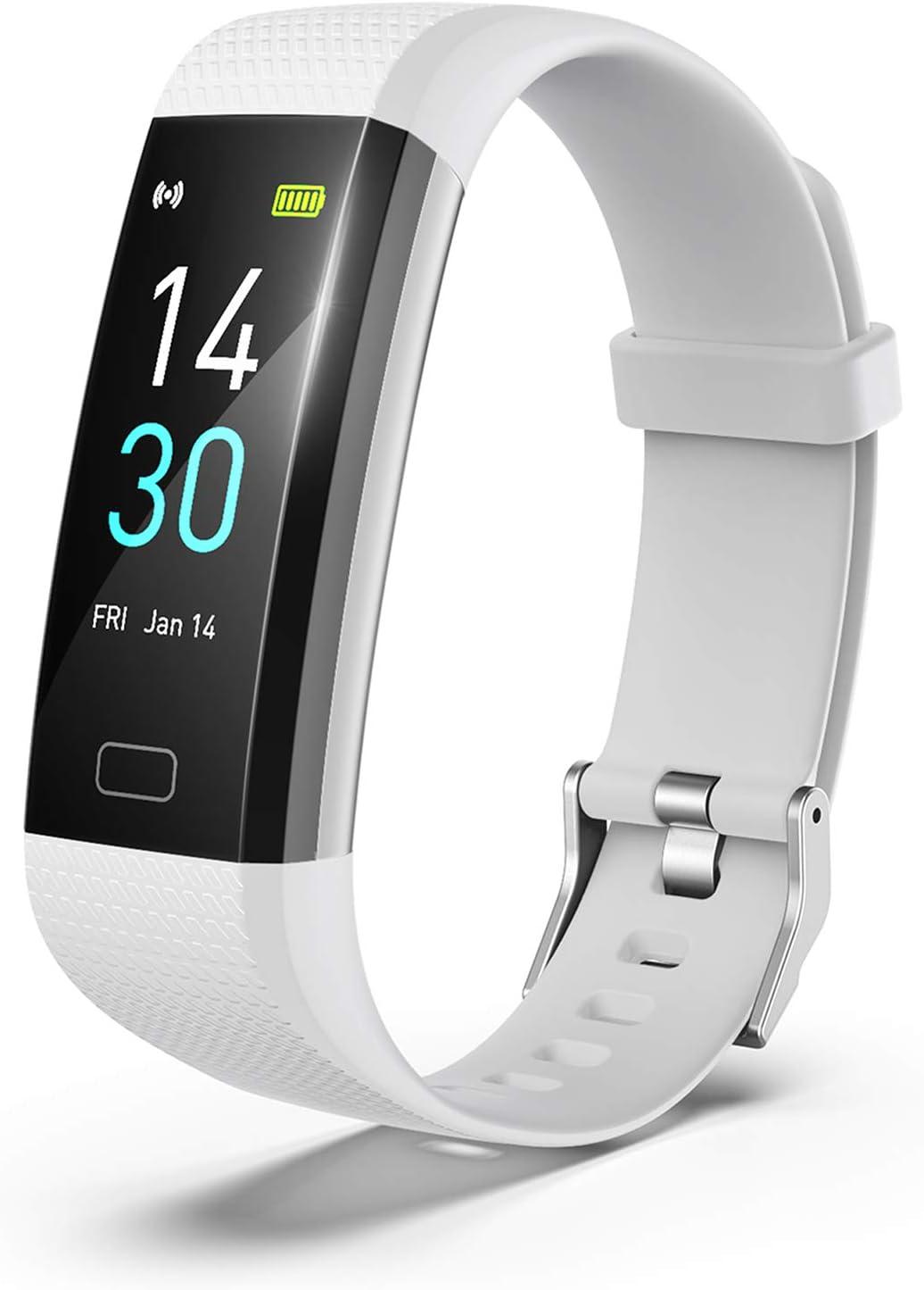 Fitness Tracker Great interest IP68 Waterproof Smart Sport Watch Band Wrist Challenge the lowest price of Japan ☆ 16