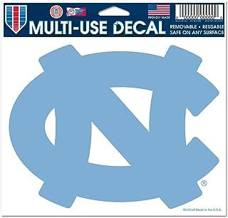WinCraft UNC North Carolina Tarheels Stacked Logo 1 Lanyard with Detachable Buckle