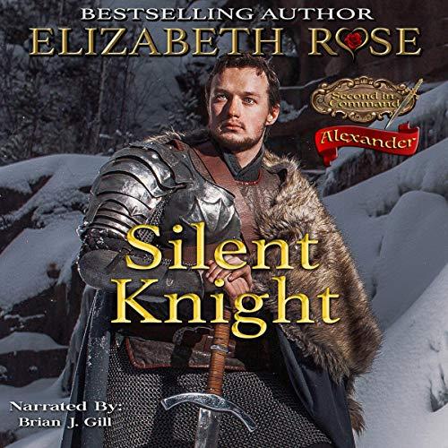Silent Knight: Alexander audiobook cover art