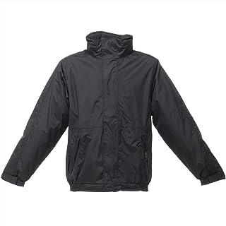Regatta Men's Windproof, Rainproof Dover Jacket
