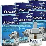 ADAPTIL Calm Home Diffusore Ricarica per Cani (288 ml)