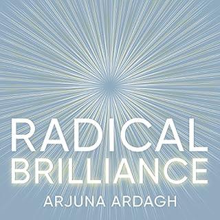 Radical Brilliance audiobook cover art