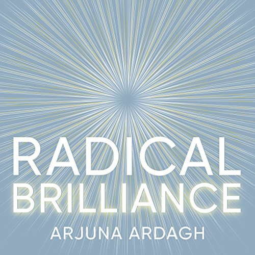 Radical Brilliance audiobook cover art