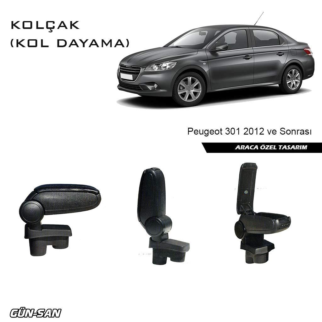 Peugeot 301 Kol Dayama Kolcak 2012 Ve Sonrasi Orjinal Tip Amazon Com Tr