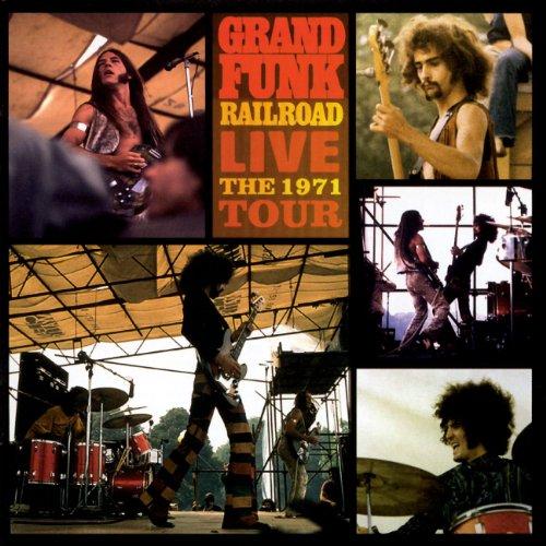 Live Tour The 1971